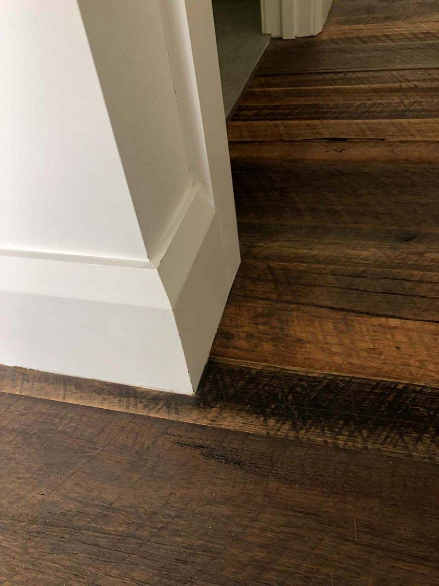 Architraves Timber