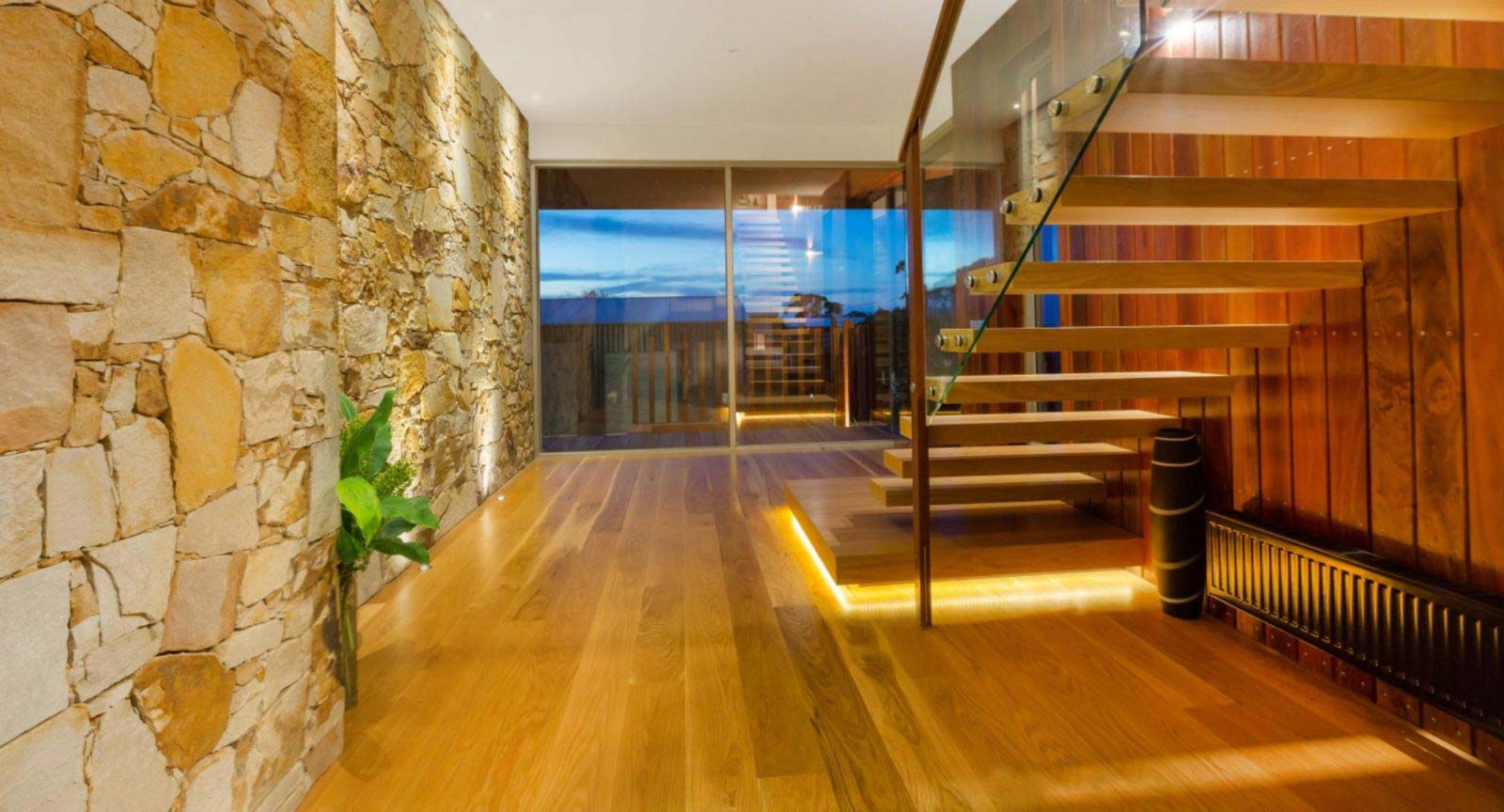 American Oak Timber