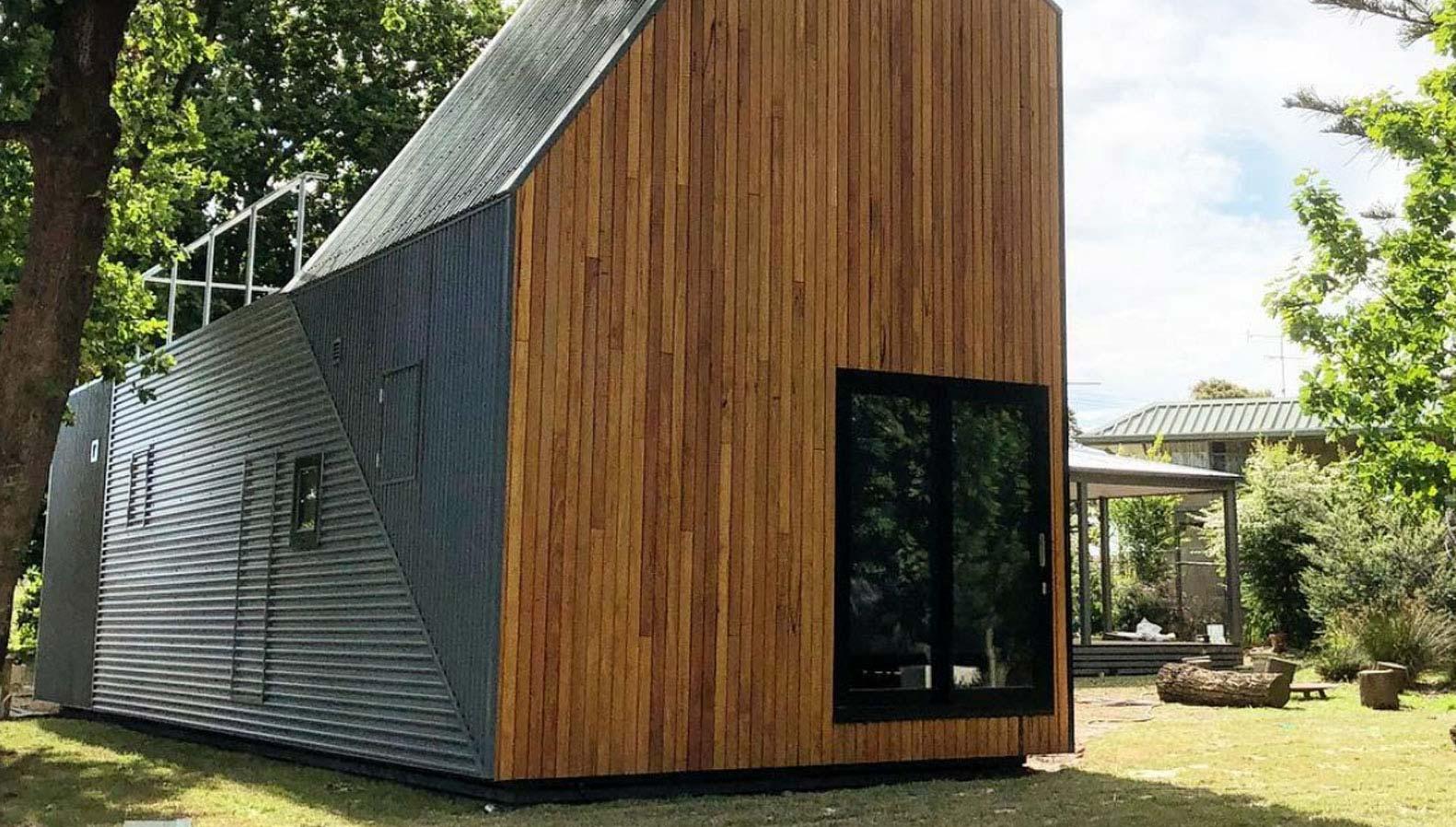 Timber Cladding Melbourne