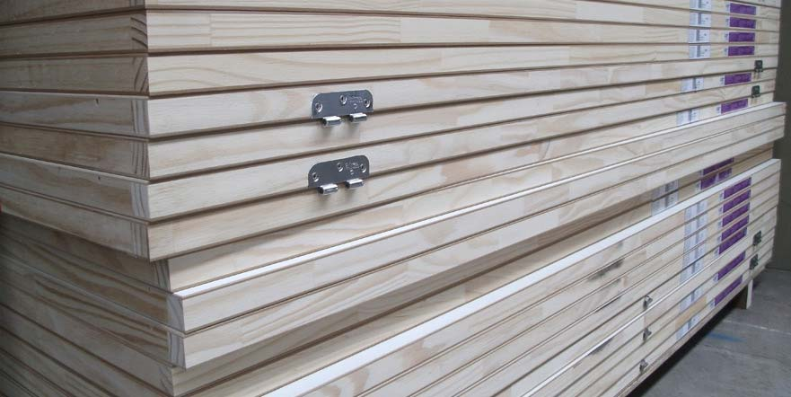 Timber Doors Hardware
