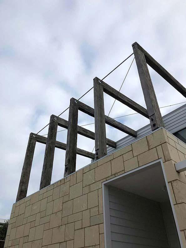 Timber Pergolas Melbourne