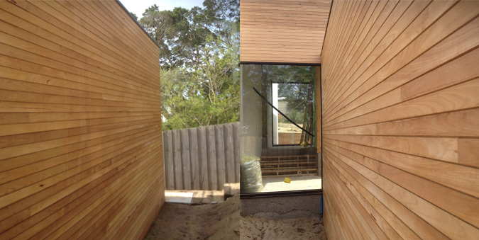 Blairgowrie House Project