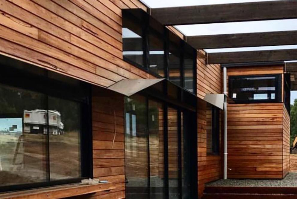 Silvertop Ash Timber Melbourne