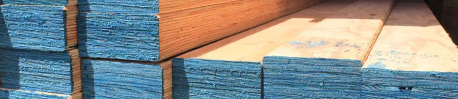 F17 LVL Frame Timber