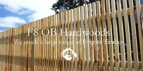 F8 OB Hardwood