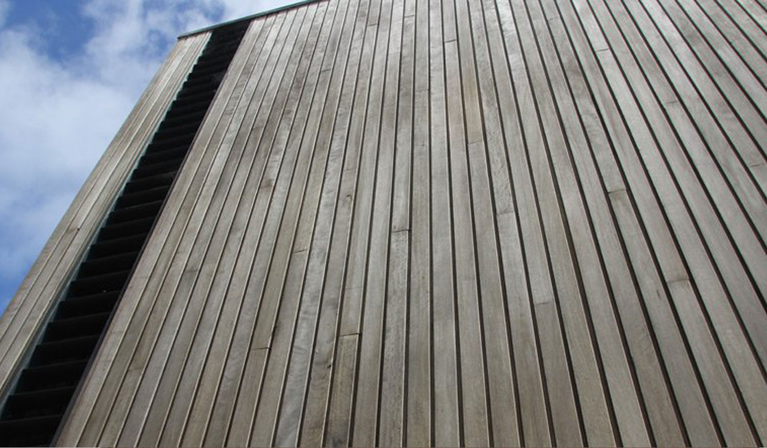 Hardwood Cladding Melbourne