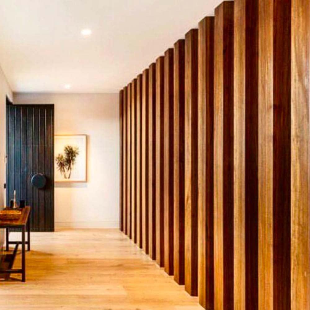 American Oak Timber Flooring