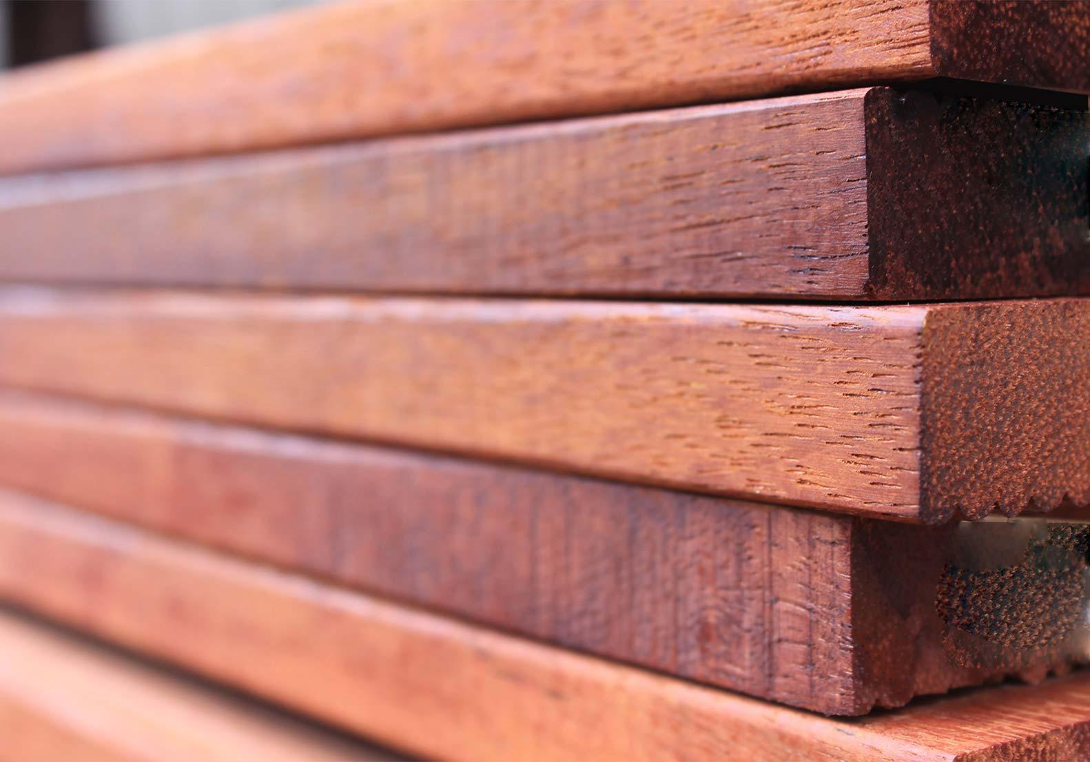 Wood Merchants